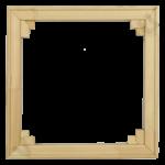 30×40 cm Vakráma